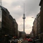 Berlin, Capital of Germany