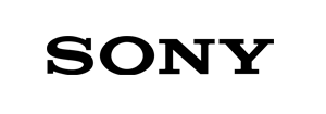 Logo of Sony Corporation