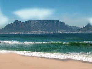 Table Mountain – Cape Town – South Africa
