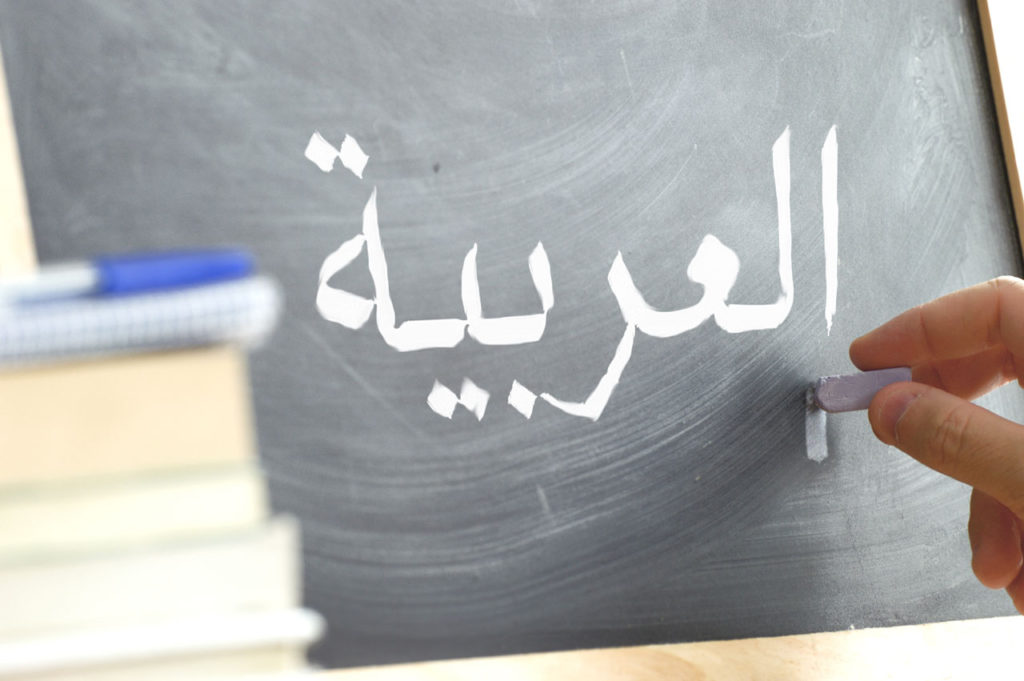 Can Arabic be Romanized?