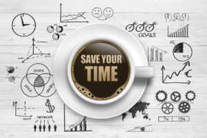 Management tool save your time
